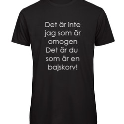 T-tröja Herr  alt 10