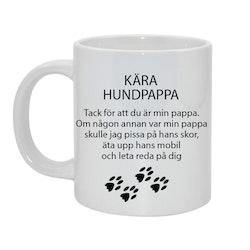 Kära hund... Alt 1