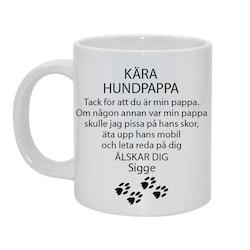 Kära hund... Alt 3