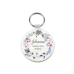 Blommor ring #2