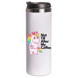 Termosmugg My coffee med foto