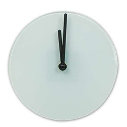 Klocka Egen design
