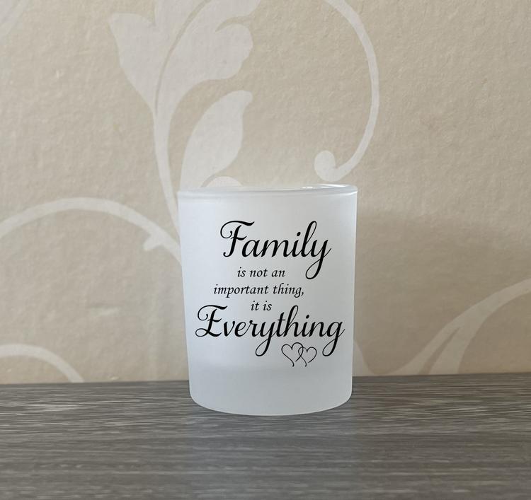 Ljushållare Family