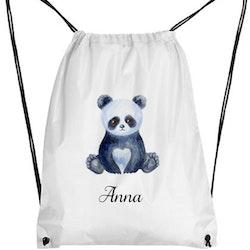 Gympapåse Panda