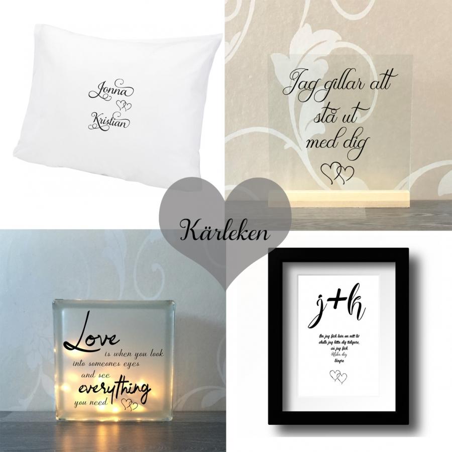 Love hearts design