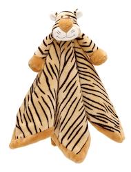 Snuttefilt Tiger