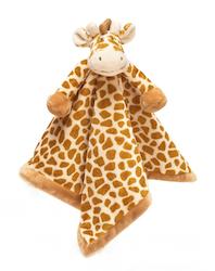 Snuttefilt Giraff