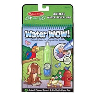 water WOW! Djur