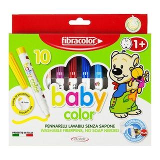 Baby Color 10p