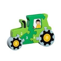Pussel - Traktor 1-5