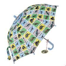 Paraply - Dinosaur
