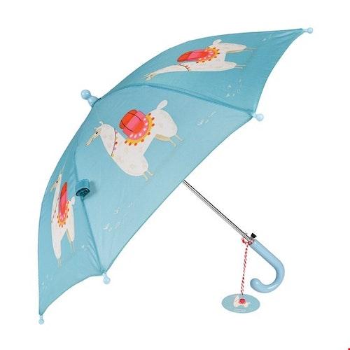 Paraply - Llama