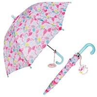 Paraply - Flamingo