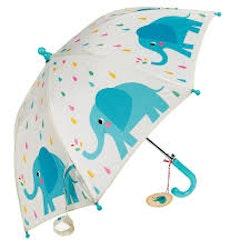 Paraply - Elefant