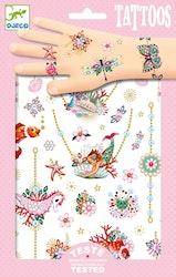 Tatueringar - Fionas juveler