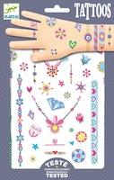 Tatueringar - Jennis juveler