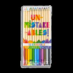 Raderbara färgpennor