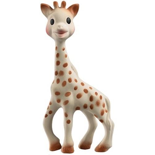 Bitleksak Sophie Giraff