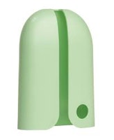Hållis - Klämmishållare Grön