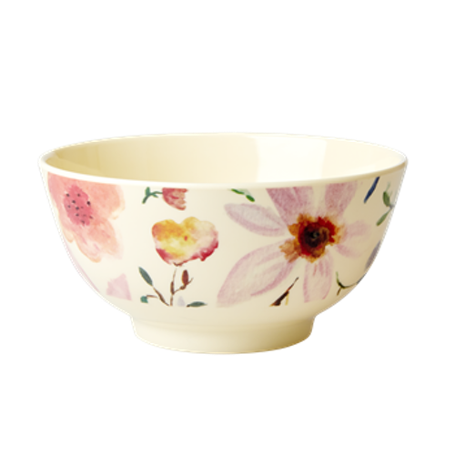 RICE - Skål Selmas Flower Medium