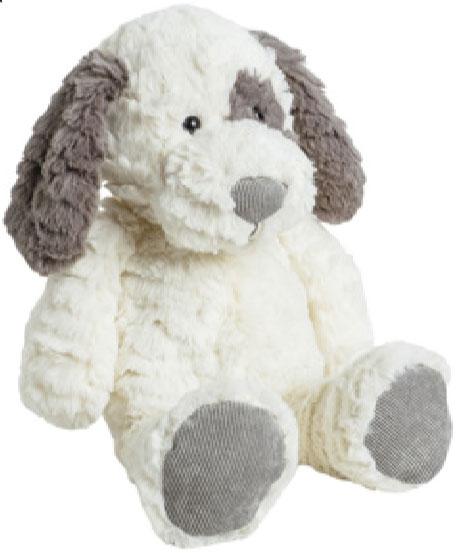 Gosedjur - Hund Elsa 36 cm