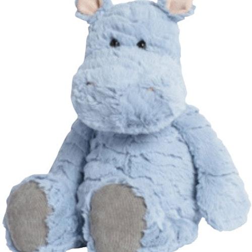Flodhäst Noelle 36 cm