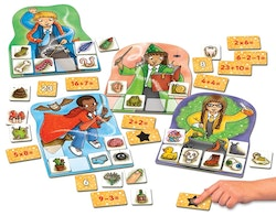 Orchard Toys - Magic Maths matematikspel