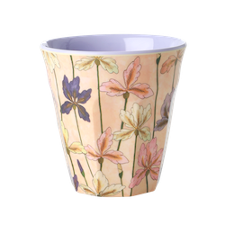 RICE - Mugg Iris flowers medium
