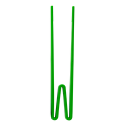Ätpinnar Nybörjare - Grön