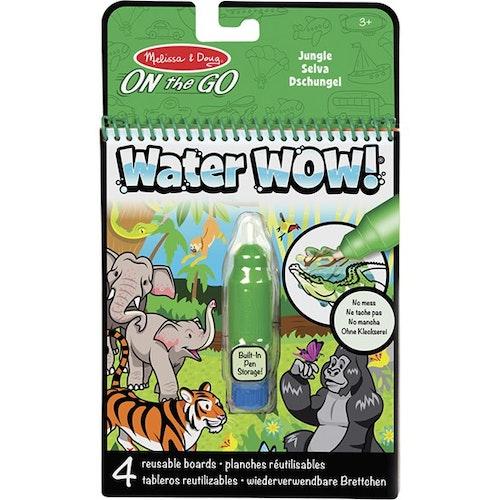 Water WOW! Djungel