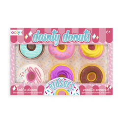 Dainty Donut - Luktsuddgummi