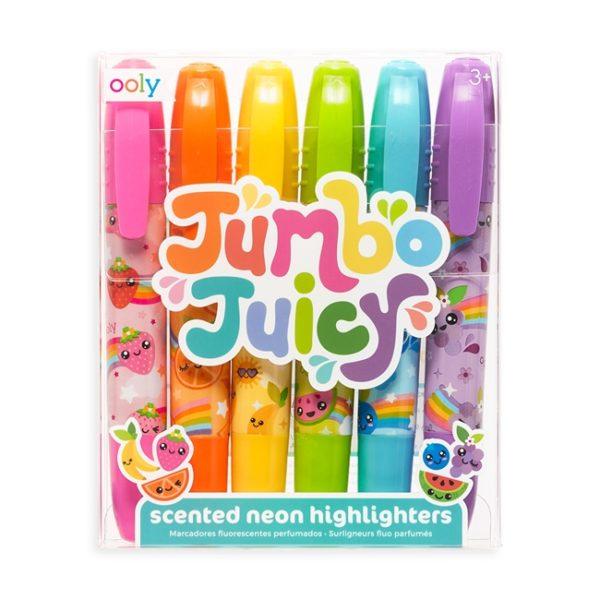 Jumbo Juicy - Doftande markeringspenna