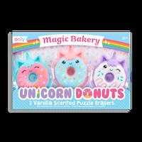 Enhörnings Donut- Luktsuddgummi