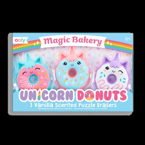 Sudd - Enhörnings Donut med doft