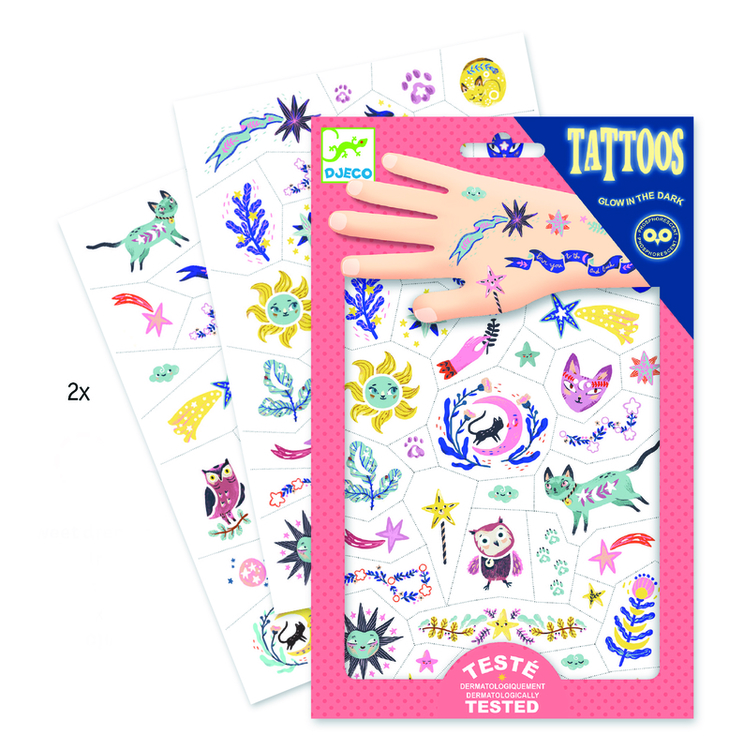 Tatueringar - Sweet Dreams