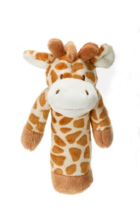 Skallra Giraff