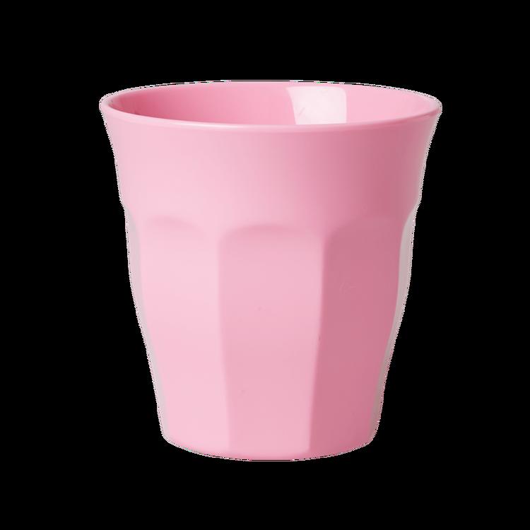 RICE - Mugg Rosa Medium