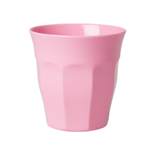 RICE - Mugg Rosa Medium