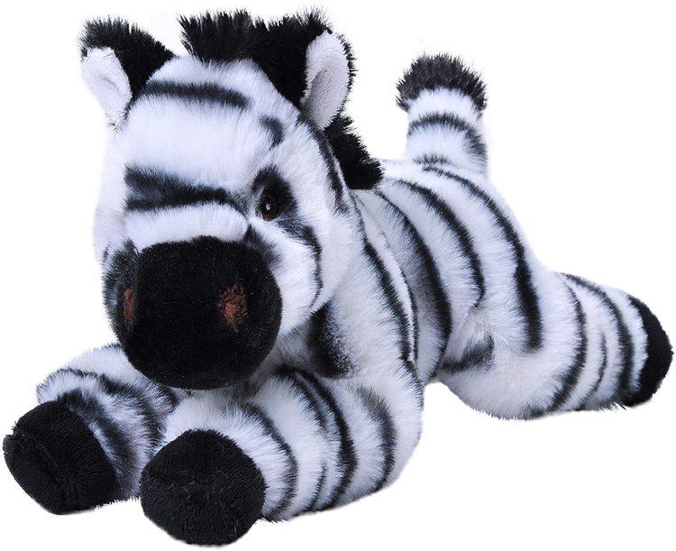 Ekologisk Zebra Liten