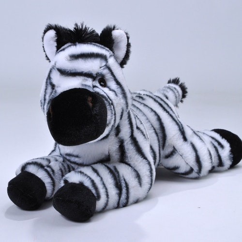 Ekologisk Zebra Medium