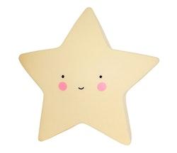 Nattlampa Stjärna