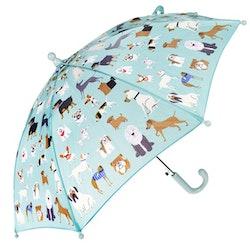 Paraply - Hundar