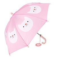 Paraply - Katt