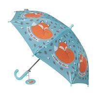 Paraply - Räv