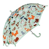 Paraply - Katter