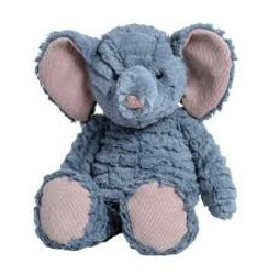 Gosedjur- Elefant Lovalia 36 cm