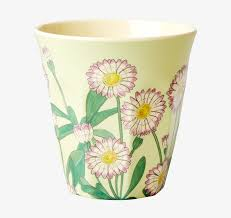 RICE- Mugg Daisy Medium