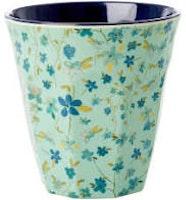 RICE - Mugg Floral Medium
