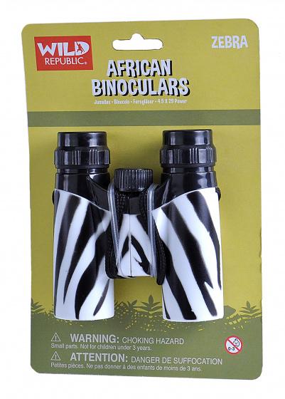 Kikare Zebra