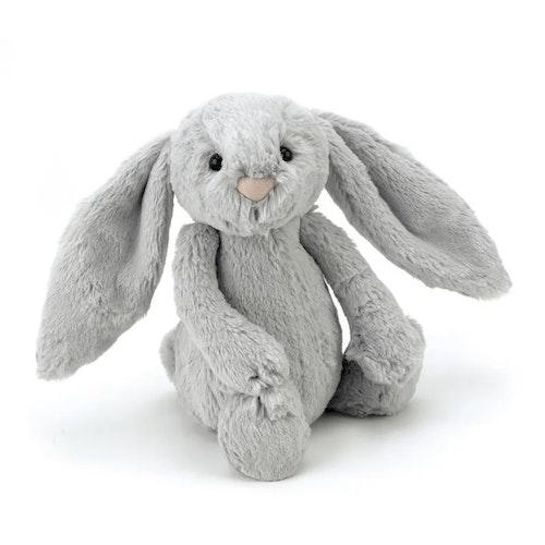 Bashful Bunny Silver 31cm